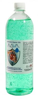 Течен комбиниран дезинфектант ADVA Max Cleaner - 1 L