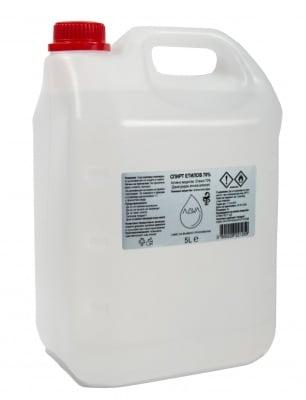 ADVA Ethyl Alcohol 70% - 5 L