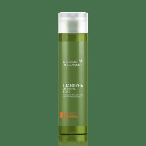 Шампоан за растеж на косата - козметика с комплекс ENDEMIX™