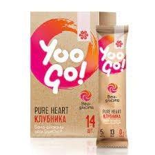 Напитка Pure Heart (Чисто сърце) за намаляне на холестерола и теглото.