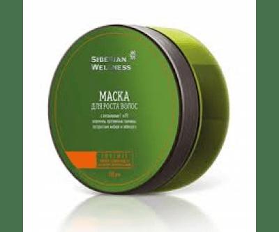 Маска за растеж на коса - козметика с комплекс ENDEMIX™