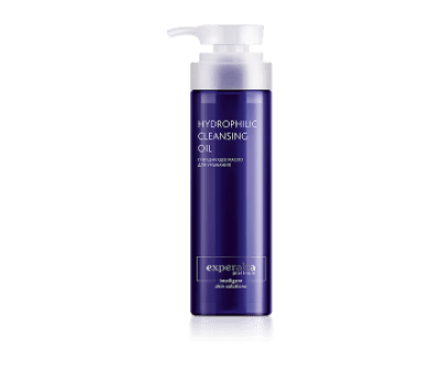 Измиващо масло за лице - Experalta Platinum