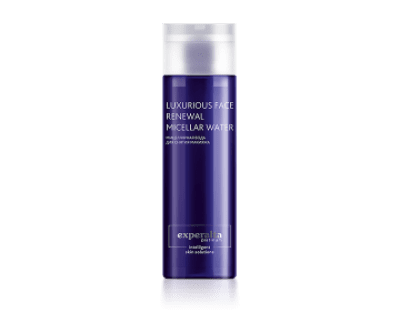 Интензивно възстановяващ нощен крем - Experalta Platinum