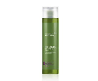 Шампоан за обем на косата - козметика с комплекс ENDEMIX™