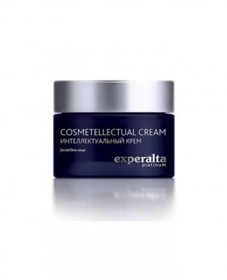 Experalta Platinum - Интелектуален крем за лице.
