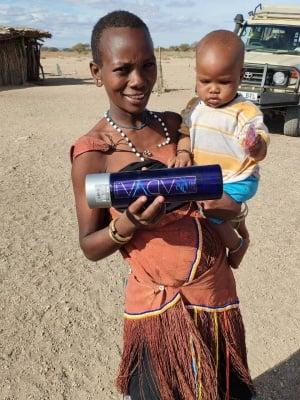Днес е световният ден на водата!