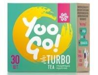 Turbo Tea (Пречистващ турбочай) - Yoo Gо
