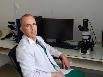 Д-р Георги Желев: Covid-19 е сериозна заплаха за промишленото животновъдство