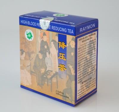 Raymon - Blood Pressure Reducing Tea