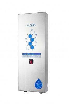 Електронна система ADVA E Class за биосигурност, структуриране, премахване на котленият камък и омекотяване на водата. Безплатна доставка и монтаж.