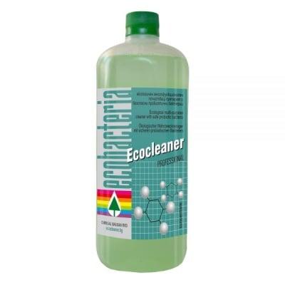 Ecocleaner – за подове, бани и WC, с пробиотични бактерии - 1 Литър