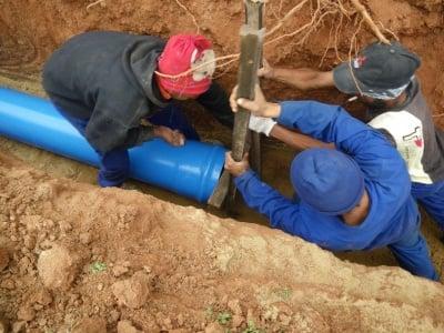 Мароко стартира два нови проекта за снабдяване с чиста питейна вода.
