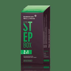 Lite Step Box / Лека походка