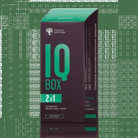 """Комплект """"IQ BOX"""""""