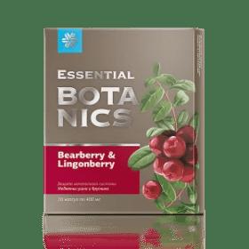 Мечо грозде и червена боровинка - Essential Botanics