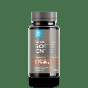 Лимфосан Г / Liver Vitality - Essential Sorbents