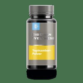 Природен инулинов концентрат (ПИК)  Topinambur Pulver - Essential Sorbents