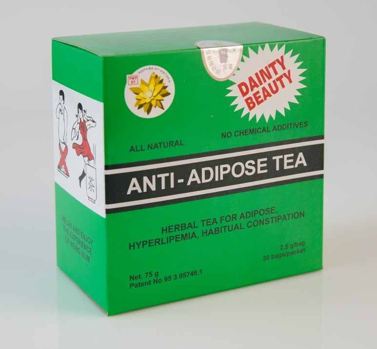Anti-Adipose Tea