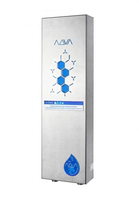 Система ADVA - A Class: За премахване на котлен камък, омекотяване, биозащита, витализиране и структуриране на водата.Безплатна доставка и монтаж.
