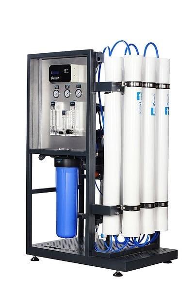 ADVA System RO  9500 с контролер Ecosoft MO 36 000