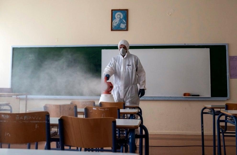 How to Reopen Schools