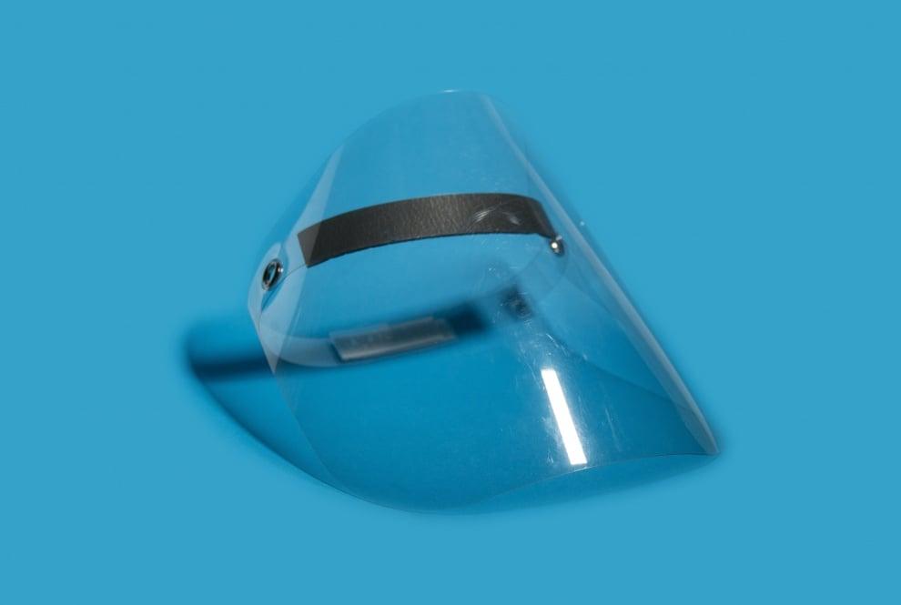ADVA Guard - Предпазeн шлем за лице, за защита от COVID-19