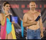 Красотата се измерва в милилитри - Фестивал на модата и карсотата - Варна 2016