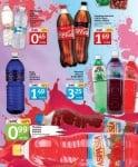 Промоционални цени на ADVA Water в Хермаркети Фантастико.