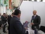 АДВА Water за поредна година бе представена по време на  най голямото международно изложение в Туркменистан.
