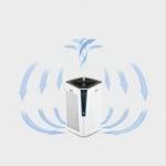 Air purifier Karcher AF 100