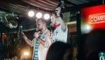 Една нощ в Санкт Петербург с ADVA и Comedy Club
