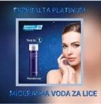 Мицеларна вода - Experalta Platinum