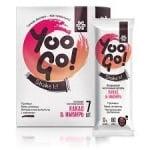 Yoo Gо - Хранителен коктейл Какао-джинджифил за редуциране на телесното тегло