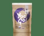 YOO GO - Дъвчащи желирани бонбонки с боровинки