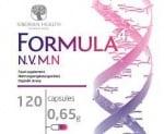 Formula 4 N.V.M.N.(Формула 4) (120 капсули)