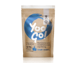 Дъвчащи желирани бонбонки YOO GO, с калций, за деца.