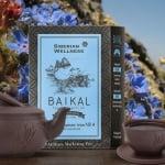 Фиточай от диви билки №4 (Леко дишане) - Baikal Tea Collection