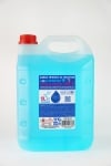 Winter screen wash ready for use ADVA CRYSTAL /-20°С/ - 5 litres in tube
