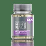 Органичен магнезий - Essential Minerals