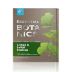 Гинко Билоба и Байкалски шлемник - Essentials Botanics