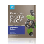 Арония и Лутеин - Essential Botanics