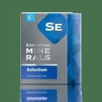 Органичен селен - Essential Minerals