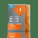 Органичен йод - Essential Minerals