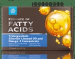 Сибирски лен и Омега-3 - Тримегавитал/Essential Fatty Acids