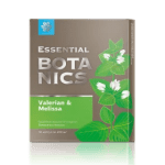 Валериана и маточина - Essentials Botanics 9.60лв. Код: